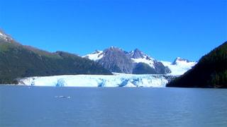 ミアーズ氷河