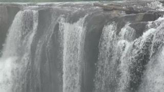 曾木の滝 東洋のナイヤガラ(鹿児島県)