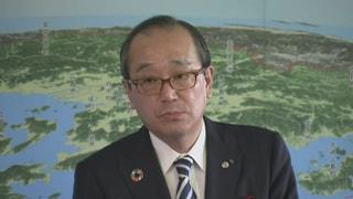 広島県内4人目のコロナウイルス感染者発生に伴う広島市の会見 3月26日午前11時30分