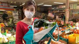 小嶋アナのSDGsは食品ロス削減